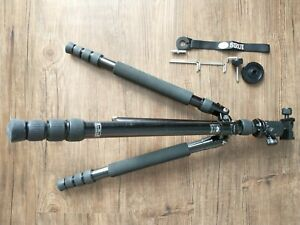 SIRUI N2004 Tripod with ball head
