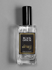The Black Opium's Perfume Spray 50ml Premium fragrance by Parfum boutique.