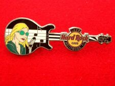 HRC hard rock cafe Hollywood Florida classy-rock Chick series le300 Girl