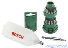 Bosch Schrauberbit-Set Big-Bit, 25-teilig Nr. 2607019503