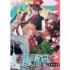 [CD] Uta no Prince Sama Shining Masterpiece Show Lost Alice (Limited Edition)