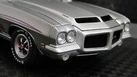 GTO 1970s Pontiac Built Hot Rod 1 Vintage 24 Race 25 Car Dragster 12 Model 43 8