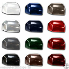 OEM NEW 15-17 Ford F150 PRE PAINTED Right Standard Mirror Cover Cap RH Passenger