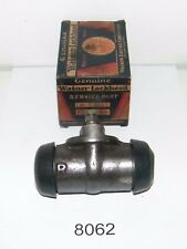 NOS RT FT Wheel Cylinder 1930s Dodge Bros Plymouth Chrysler Desoto 1 1/4 x 1 3/8