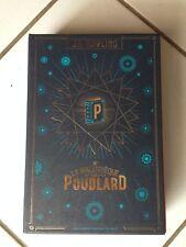 Coffret la Bibliotheque de Poudlard