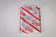 Fuji Fujifilm FP-100 C Sofortbildfilm Glossy Instant Color Film neu abgelaufen