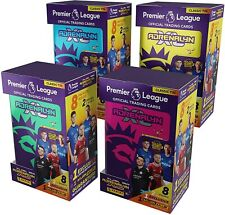NEW! Panini Premier League 20/21 Adrenalyn XL Trading Card Classic Tin 8x Packs