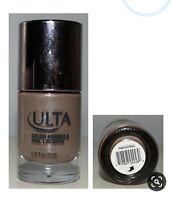"ULTA Salon Formula Nail Lacquer Polish ""Pinksational""  10 ml / .33 fl oz new."