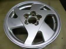 2001-2003 Pontiac Aztek 16 inch Alloy Wheel Hollander # 6546