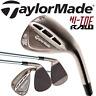 TAYLORMADE MILLED GRIND HI-TOE RAW GOLF WEDGES / NEW 2021 MODEL / MULTIBUY DEALS