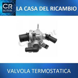 TERMOSTATO / VALVOLA TERMOSTATICA FIAT GRANDE PUNTO 1.3 MULTIJET 90CV
