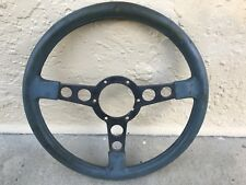 Used 1976-1981 Trans Am Blue Steering Wheel