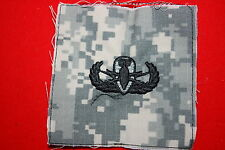 US ARMY EOD BOMB DISPOSAL BADGE ACU AFGHANISTAN PATCH AIRSOFT PAINTBALL