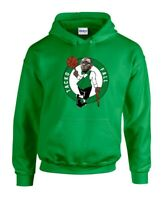 "Boston Celtics Isaiah Thomas /""KING OF FOURTH/"" jersey Hooded SWEATSHIRT HOODIE"
