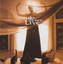 CD musicali live compilation