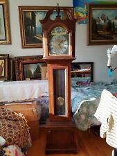 WELBY GERMANY CLOCK GRANDFATHER