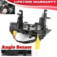Airbag Steering Wheel Clockspring fit 2007-18 Chrysler Dodge Jeep w/Angle Sensor