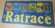 Vintage Ratrace board game 1973 Waddingtons House of games. Please Read Descript