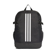 Adidas Backpack 3-Stripes Sports Athletic Power Training Bag Gym School BR5864