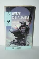 LIBRO GAME LUPO SOLITARIO OMBRE SULLA SABBIA DEVER LIBRO USATO ED ITA FR1 55055