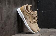 Vans Iso 1.5 C&L Cornstalk Tan True White Mens Size 11 New In Box Skate Shoe