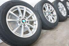 TOP Original BMW 3er F30 F31 4er F32 F33 F36 Winterräder 16 Zoll 390 RDK E144