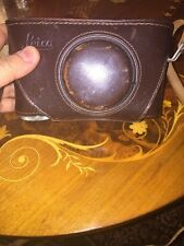 Leica  Eleitz Everyday Camera Case W/strap