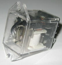 120V AC - 15 A General Purpose Song Chuan SPNO Relay w/ Mounting Tabs - 240V 10A