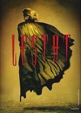 "Elton John ""LESTAT"" Carolee Carmello / Hugh Panaro 2005 FLOP Tryout Program"