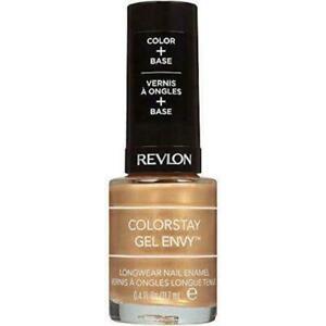 Revlon Colorstay Gel Envy Nail Enamel #200 Jackpot