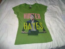 Hunter Hayes Tee [ Childs large [ 35