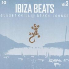 Ibiza Beats Vol.3   2CDs 2010 Neu OVP Club des Belugas Koop