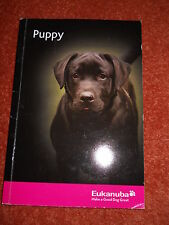 Eukanuba Book on How To Care For A Puppy