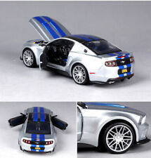 Maisto Ford MUSTANG GT 2014 Alloy Vehicles Model 1:24 Scale Car Toys Gift