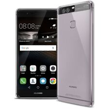 Coque Housse Etui Pour Huawei P9 [Crystal Ultra Fin 0.8mm]