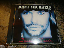 BRET MICHAELS poison solo cd CUSTOM BUILT free US shipping