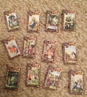 100 Alice In Wonderland Paper Wedding Party Table Decorations/Confetti