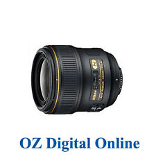 New Nikon AF-S NIKKOR 35mm f1.4G 35 mm F/1.4 G 1YrAuWty