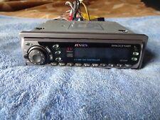 Vintage Jensen CD player AM/FM radio High Power Model CD510K