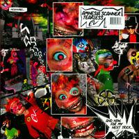 Amnesia Scanner - Tearless (Vinyl LP - 2020 - EU - Original)