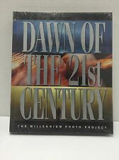 Dawn of the 21st Century The Millennium Photo Project Book (NEW)
