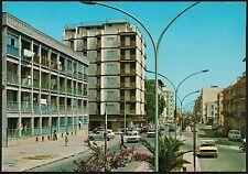 AA0120 Brindisi - Città - Viale Liguria - Hotel Mediterraneo