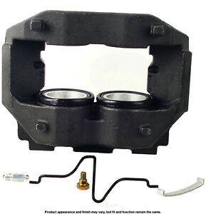 Brake Caliper Frt  Cardone Industries  18-4842