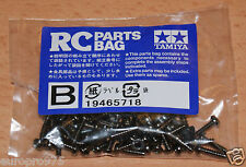 Tamiya 58391 Hotshot (Re-Release), 9465718/19465718 Screw Bag B, NIP
