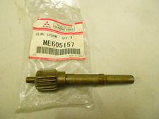 ME605157 MITSUBISHI FUSO TRUCK SPEEDOMETER DRIVE GEAR