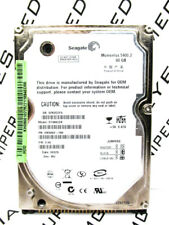 Seagate Momentus 5400.2 80GB ST98823A IDE 9W3883-188 Laptop Hard Drive TESTED