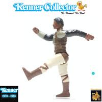 Lando Calrissian in Skiff Gear Kenner Vintage Star Wars Action Figure 1983