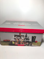 Dept 56~ Dickens Village~ Seton Morris Spice Merchant ~ Gift Set ~