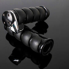 "7/8"" Handle Bar Hand Grips For Honda CBR1000RR CBR600RR CBR900RR CBR929RR"