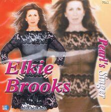 Elkie Brooks - Pearl's a Singer CD Album NEU